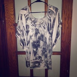 Charolette Russe Top